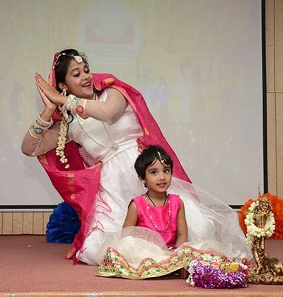 Bandhan Celebrations