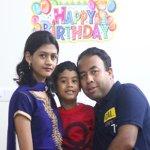 Sanghamitra and Chandan