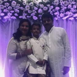 Divya and Darshan